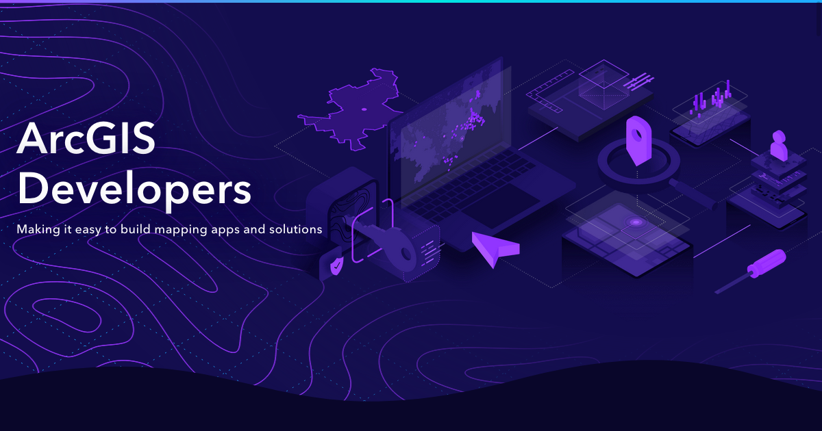 ArcGIS Web AppBuilder   ArcGIS Developer