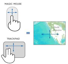 Map navigation | Guide | ArcGIS API for JavaScript 3 29