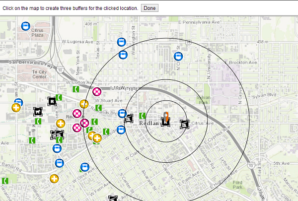 Create a map tool | Guide | ArcGIS API for JavaScript 3.28 on