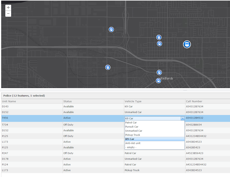 What's new in Version 3 16 | Guide | ArcGIS API for