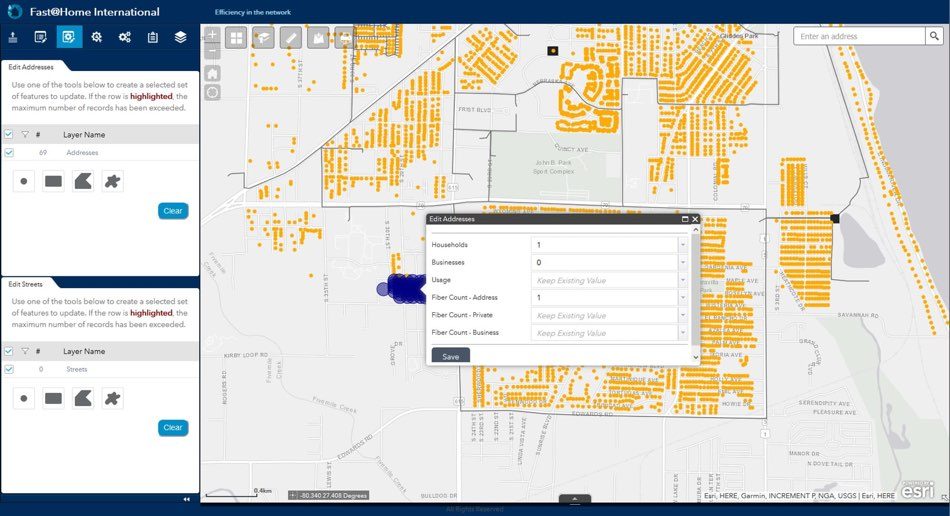 Success Stories | ArcGIS for Developers